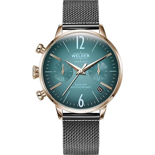 Welder Breezy relojes mujer WWRC716