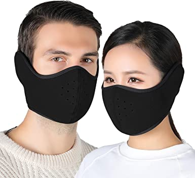 Mundschutz Face Cover Spiders Mans Reusable Windproof Mouth Cover Camping Motorcycle Running for Teen Men Women