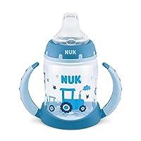 NUK Learner Cup, 5oz, Tractors