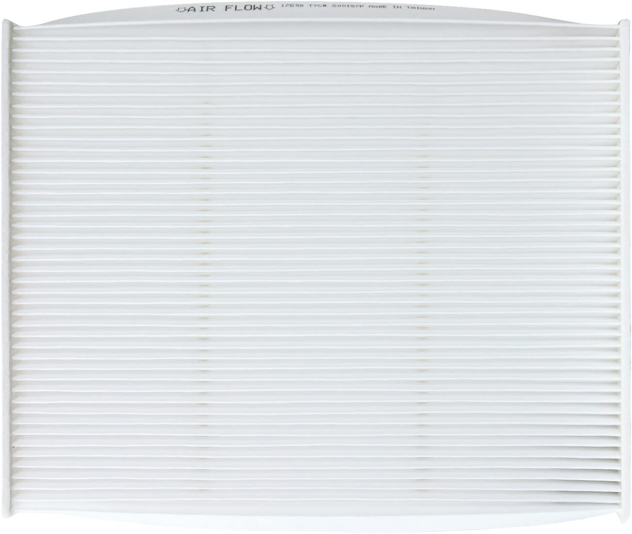 TYC 800187P Replacement Cabin Air Filter