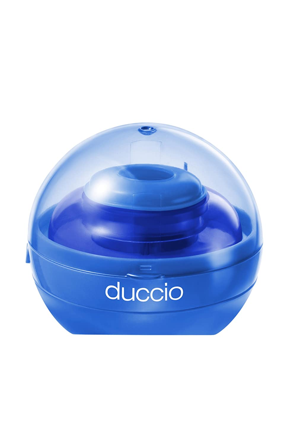 Amazon.com: Forty Weeks Duccio Sterilizer Blue: Health & Personal Care
