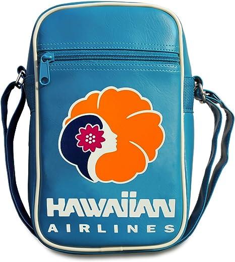 Tasche Hawaiian Airlines Umhängetasche Schultertasche