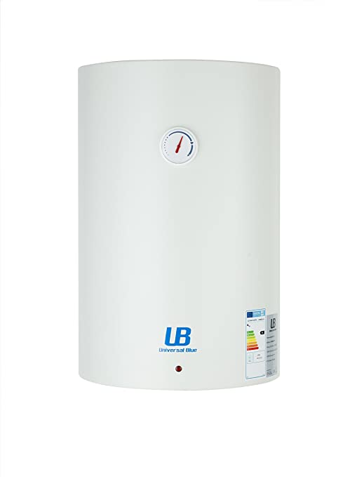 Universal Blue UTRRE30L-16 Termo Eléctrico Reversible, Blanco, 30 l: Amazon.es: Bricolaje y herramientas