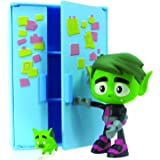 "Teen Titans Go 2.75"" Beast Boy with Refrigerator"