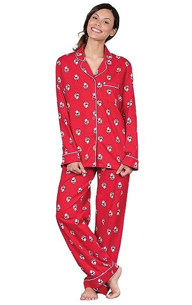 Christmas Pajamas Womens.Pajamagram Christmas Pajamas For Women Pajama Set For Women Novelty Prints