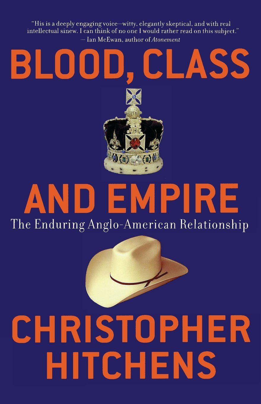 Blood, Class and Empire (Nation Books) PDF