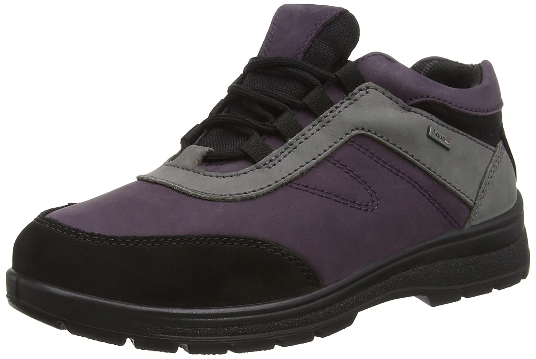 Padders Jump - Zapatos Mujer 37 EU Purple (Mauve)
