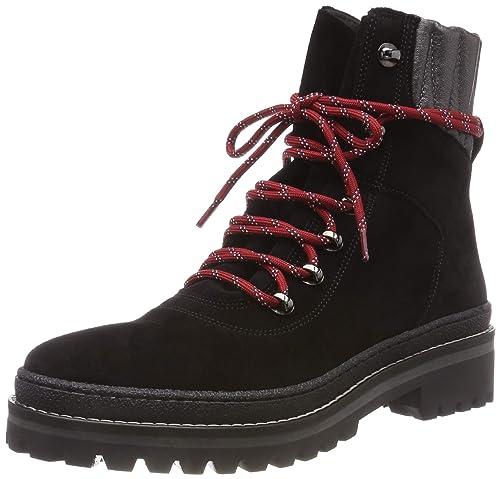 d5a3fb3edd9 Tommy Hilfiger Modern Hiking Boot Suede