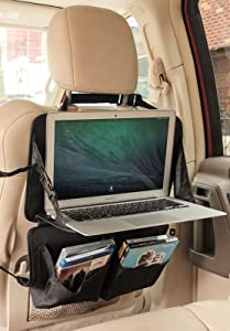 ORGANIZERS Car Back Seat with Laptop Desk