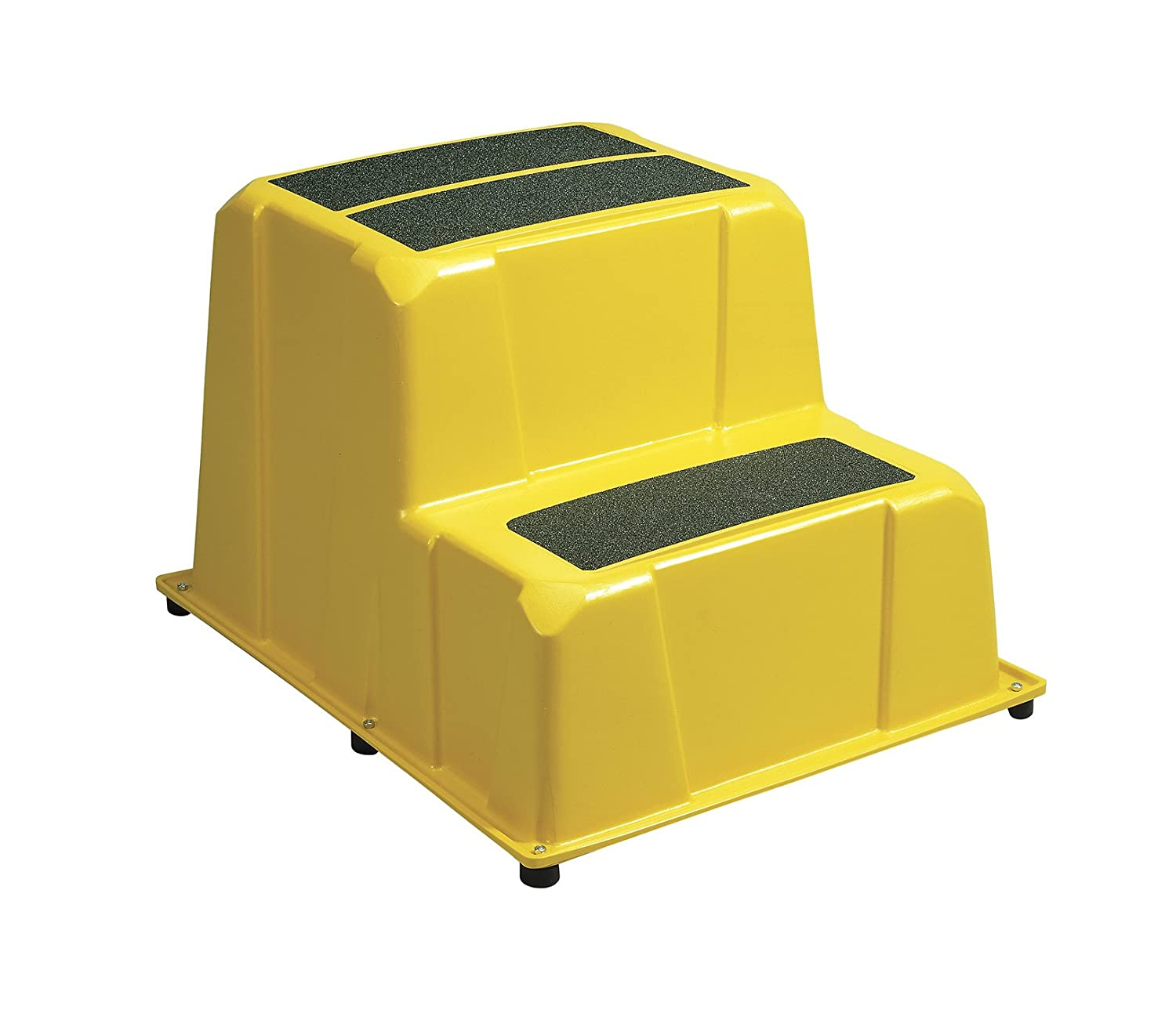 Lightweight Industrial Step Stool 500 Lb Capacity 20