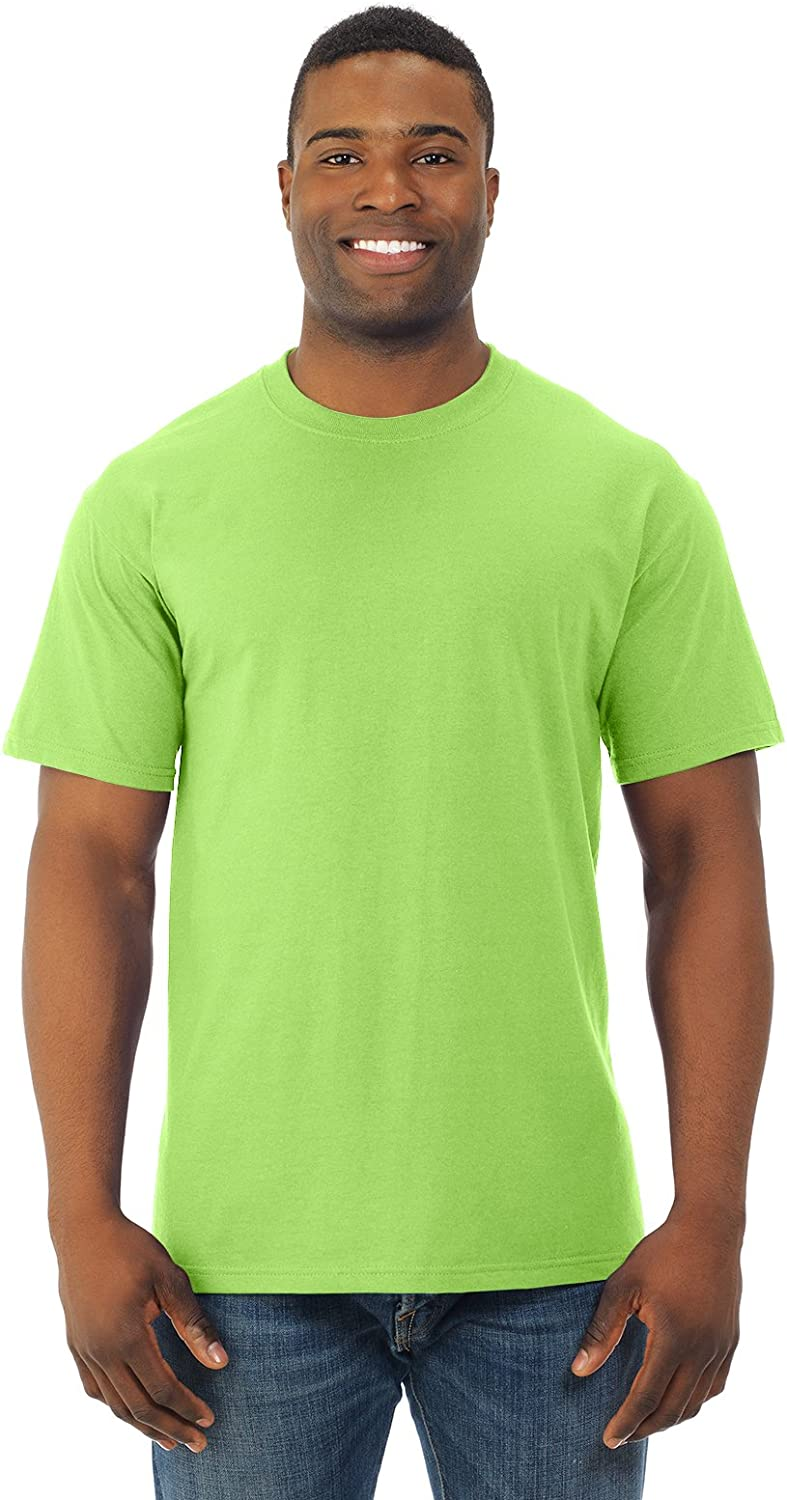 Fruit of the Loom Adult Lightweight T-Shirt