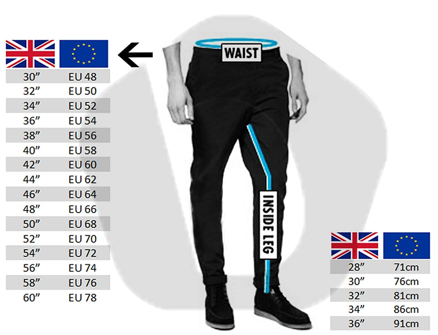 W30 to W46 Short//Long Legs Available Grey Camo Waterproof Armoured Motorcycle Trousers