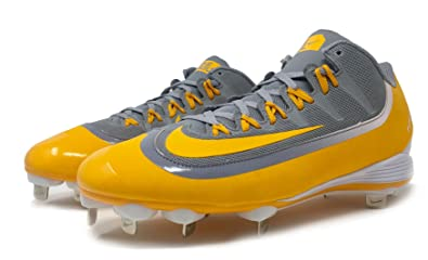 37ee25e0b422 Image Unavailable. Image not available for. Color  NIKE Mens Huarache  2kFilth Pro Low Baseball Cleats