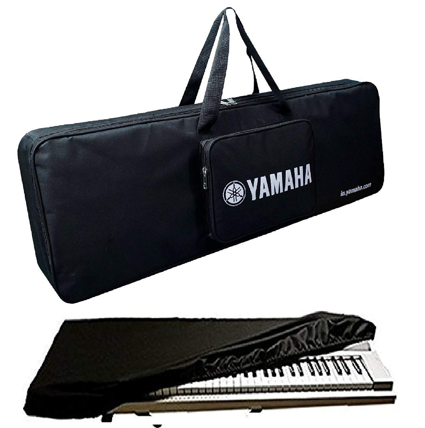Yamaha Keyboard Bag Psr E253 Keyboard Padded Bag With Dust Cover