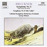 Bruckner Sinfonie 8 Tintner