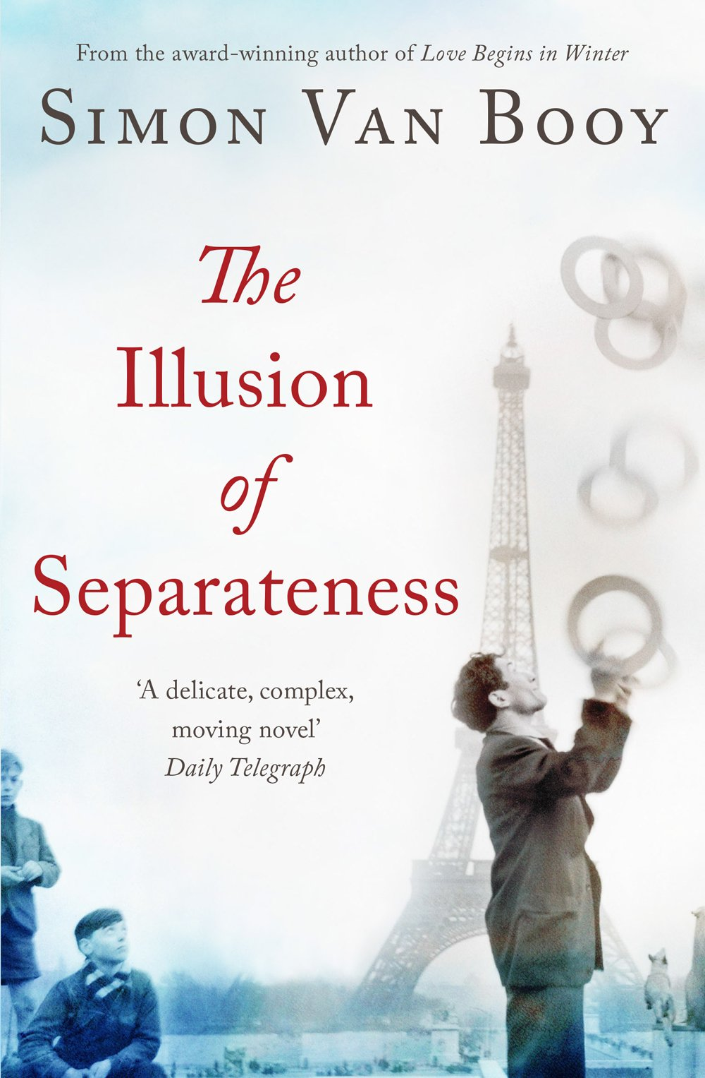 Download The Illusion of Separateness pdf