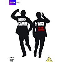 Morecambe & Wise: Complete BBC Collection