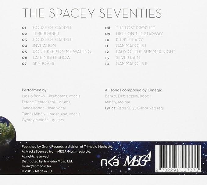 Buy spacey seventies digi online at low prices in india amazon buy spacey seventies digi online at low prices in india amazon music store amazon stopboris Gallery