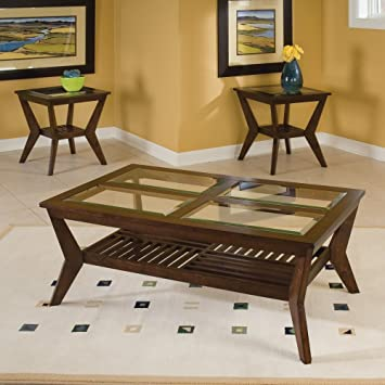 Amazon.com: Standard Furniture 27050 Norway 3-Pack Living Room ...