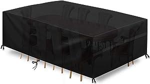 "king do way Patio Furniture Covers 70"" x 47"