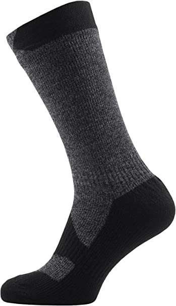 hot new products best website outlet online SEALSKINZ Waterproof All Weather Mid Length Sock