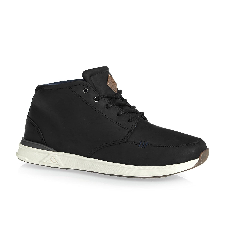 Reef Herren Rover Mid Sneaker  42.5 EU|Black