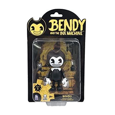 Bendy Action Figure: Toys & Games