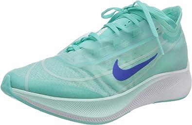 NIKE Wmns Zoom Fly 3, Zapatillas de Trail Running para Mujer: Amazon.es: Zapatos y complementos