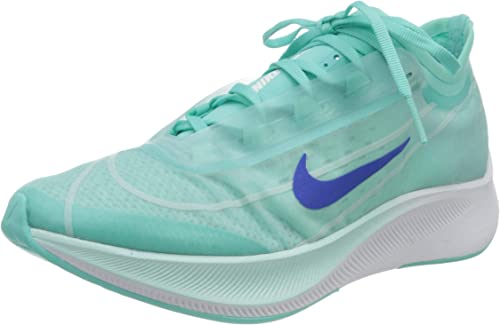 NIKE Wmns Zoom Fly 3, Zapatillas de Trail Running para Mujer ...