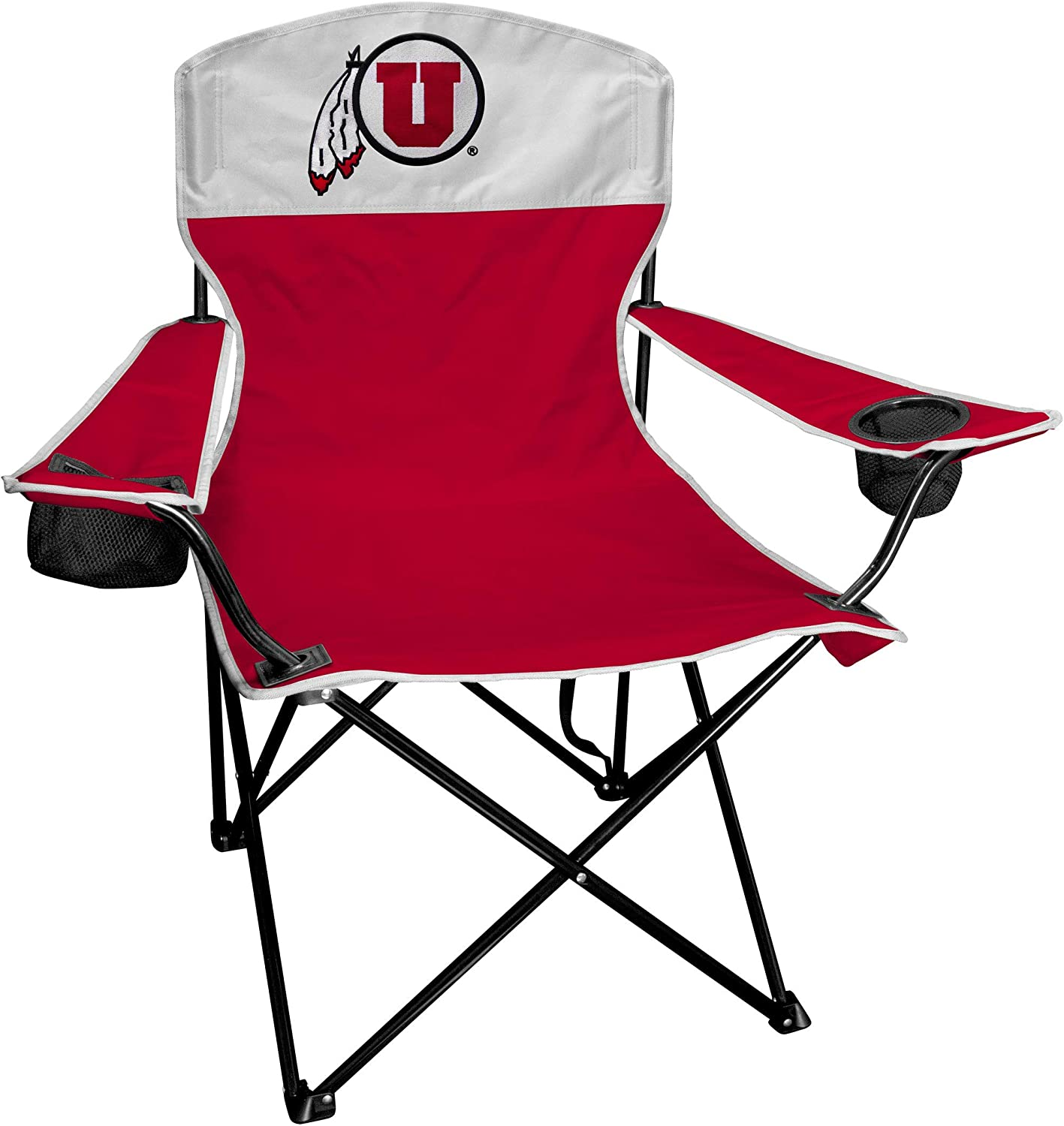 NCAA XL Lineman Tailgate and Camping Folding Chair All Team Options