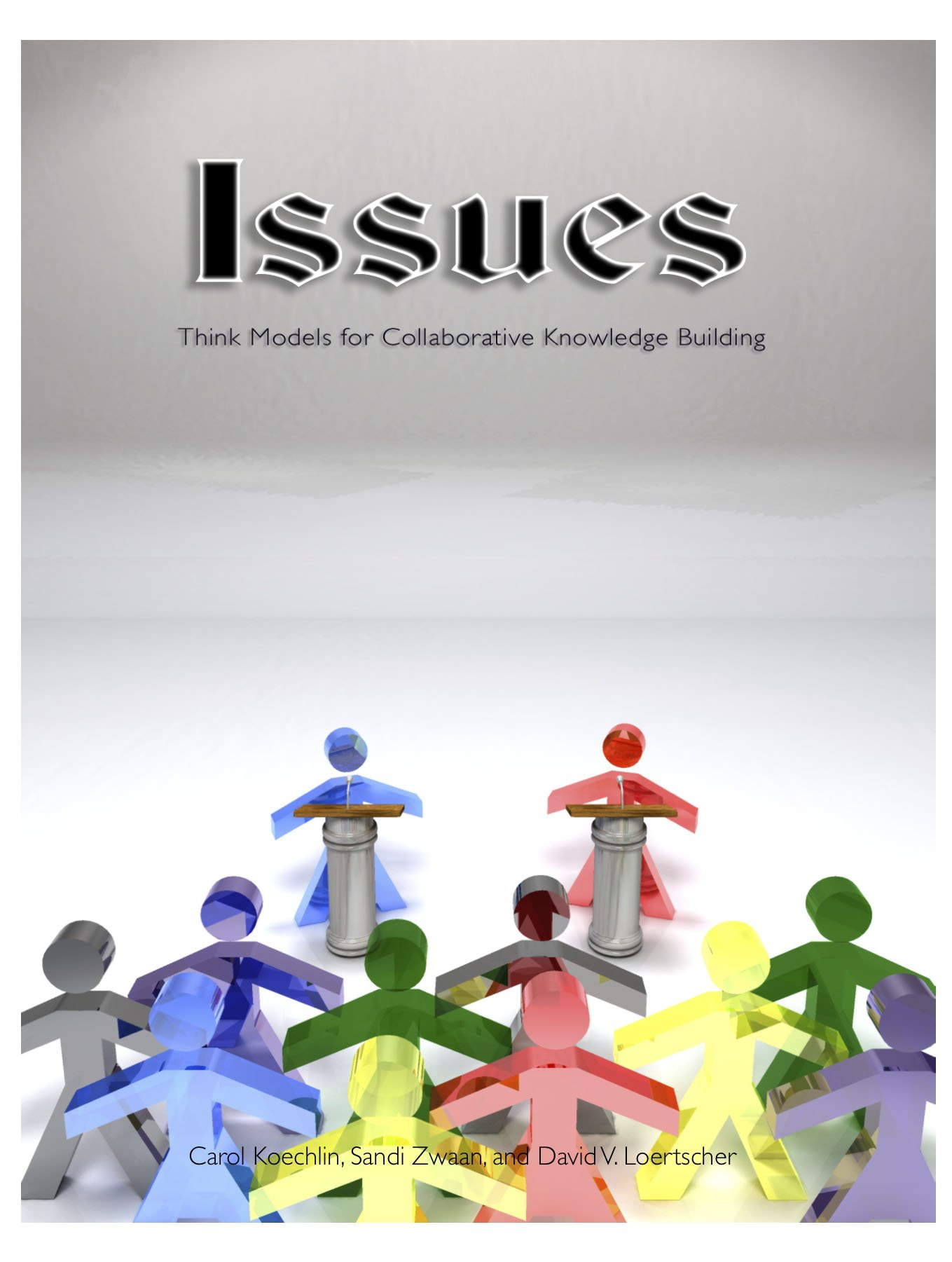 Download Issues: Think Models for Collaborative Knowledge Building pdf epub