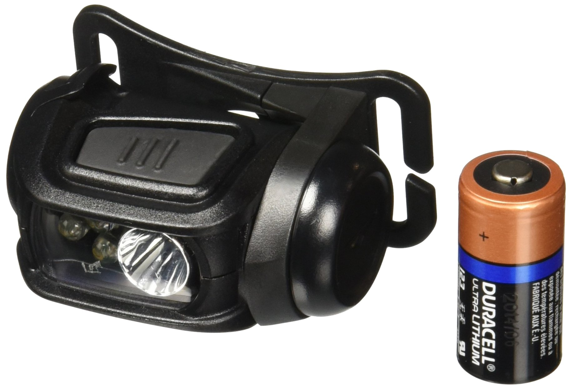Princeton Tec Remix Pro Headlamp with Red LEDs, Black
