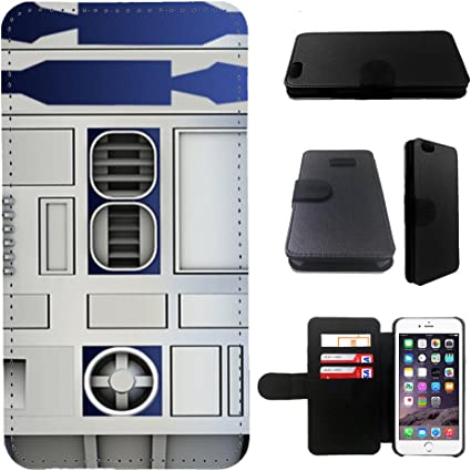 Star Wars iPhone 6 Portefeuille Cuir Coque, iPhone 6 Portefeuille ...