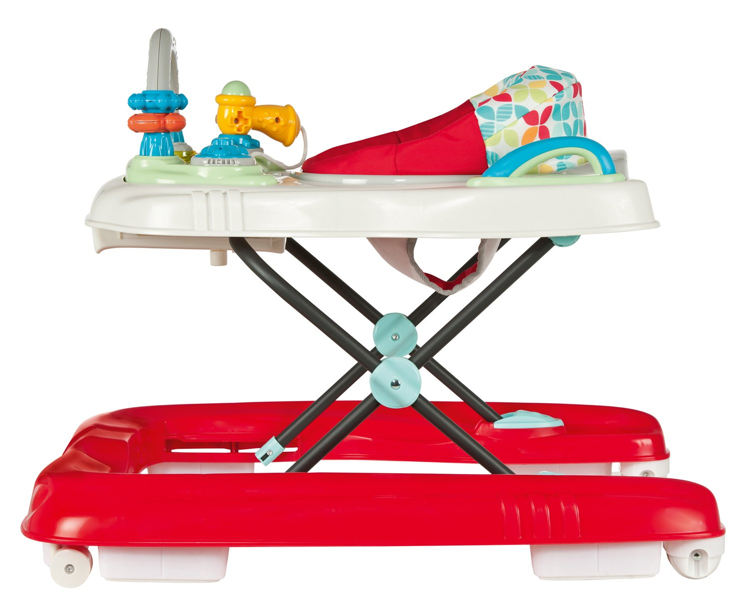 Safety 1st 27566430 - Puericultura hogar Happy step playtime ...