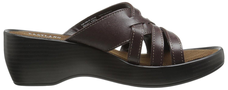 Eastland Women's Poppy Sandal B00OAXWPFQ US|Brown 7 M US|Brown B00OAXWPFQ 35cea0