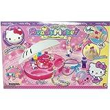 9a12216af Amazon.com: Hello Kitty Rainbow Loom Band Bracelet Kit: Arts, Crafts ...
