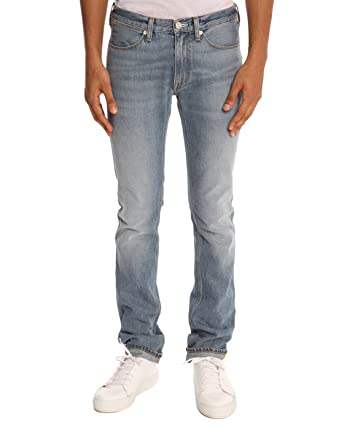 fcf6f83bd1f ACNE STUDIOS - Slim Jeans - Men - Max Slim Lt Vintage Light Blue Jeans for  men - 32