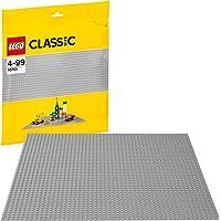 LEGO® Classic Gri Zemin