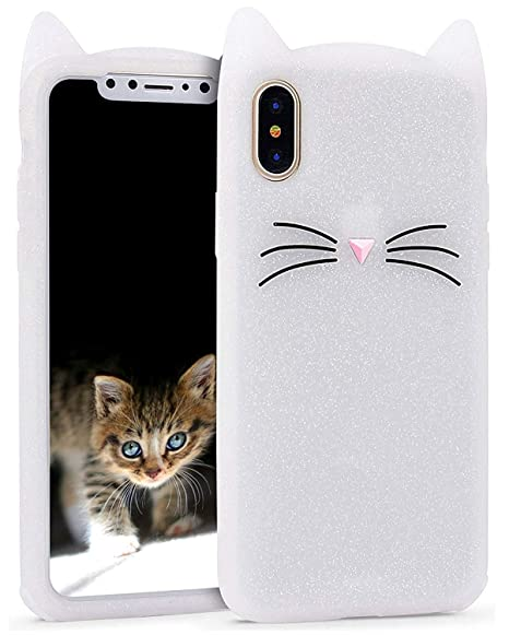 iphone xs case cat
