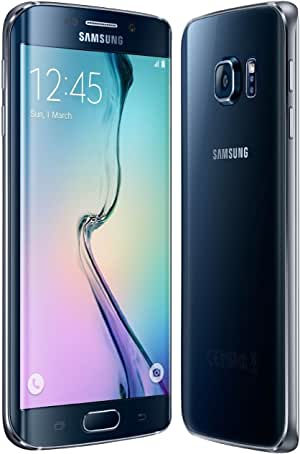 Samsung Galaxy S6 Edge -G925F- Smartphone Android Movistar Libre,(Pantalla 5.1