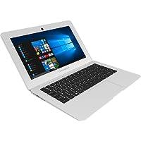 "Thomson NEO12.32S Ordinateur Portable 11,6"" Blanc (Intel Intel_Atom, 32 Go de RAM, 32 Go, Windows 10) Clavier AZERTY français"