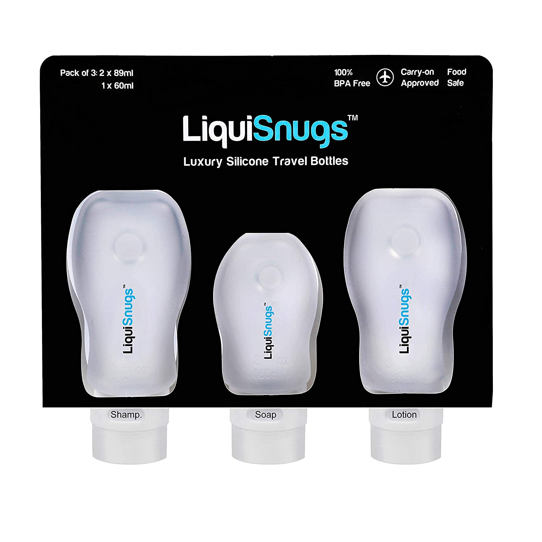 Liqui Snugs Bottles