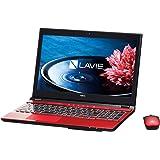 NEC PC-NS750EAR LAVIE Note Standard