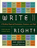 Write Right!: A Desktop Digest of Punctuation, Grammar, and Style