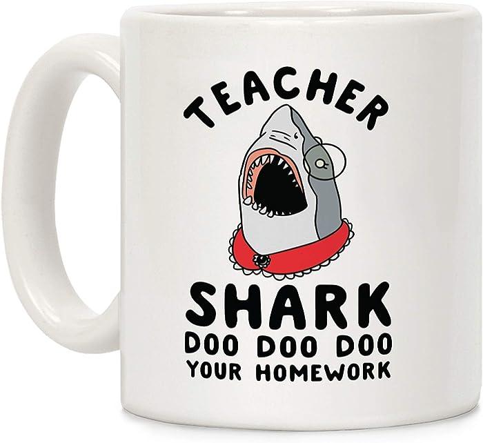 Top 8 Shark Puzzels