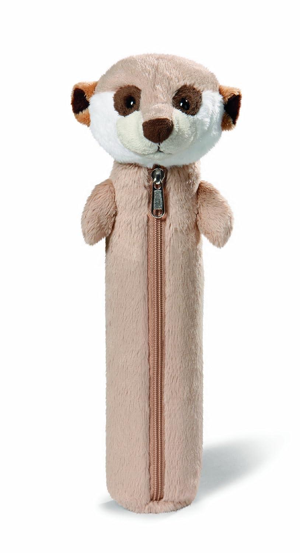 NICI - Estuche escolar, diseño de suricato