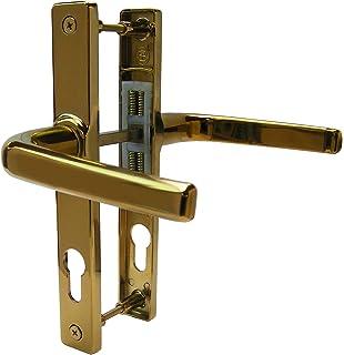 Ferco - Serrure encastrée multipoint UPVC 6.35 - 4 galets - Axe 35 mm - MPL 3201: Amazon.es: Bricolaje y herramientas