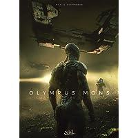 Olympus Mons 05 - Dans l'Ombre du soleil