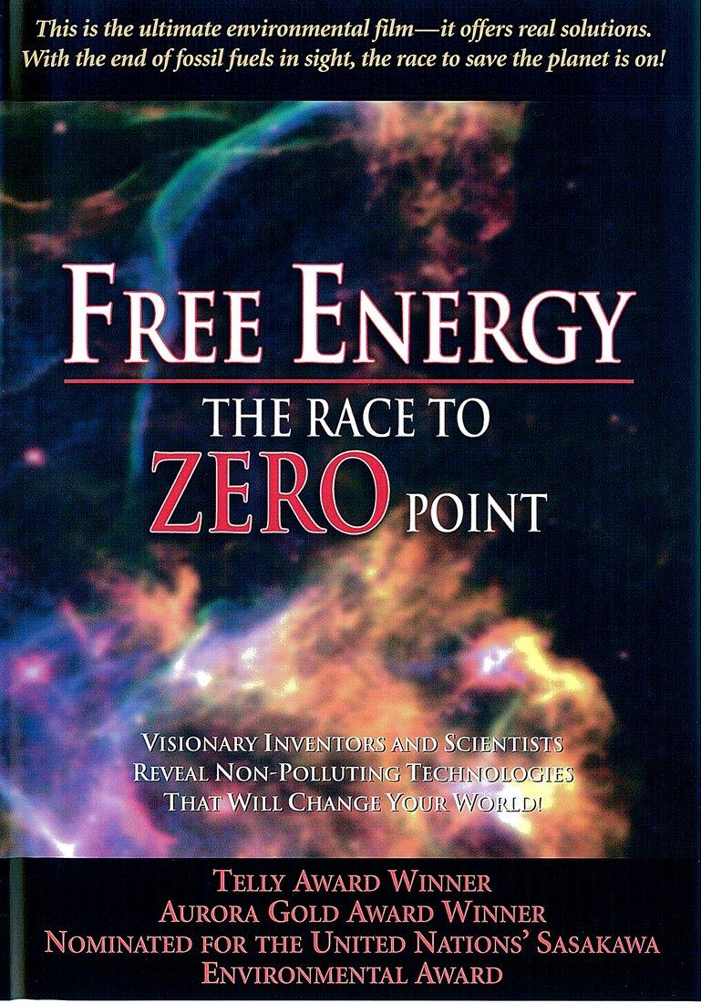 free energy the race to zero point