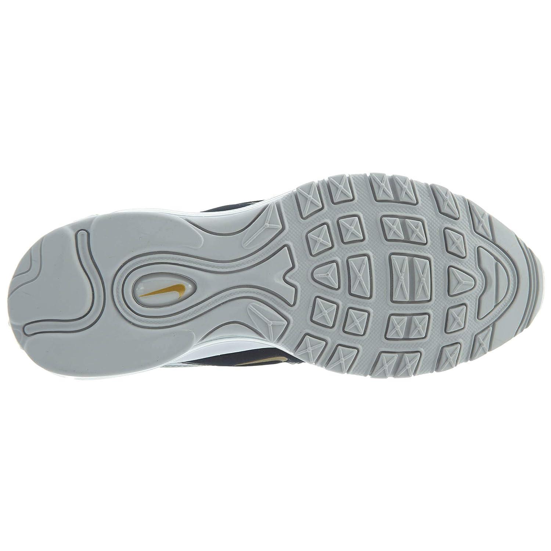 Nike Wmns Air MAX 97 SE Chamarra para Mujer, Color Dorado
